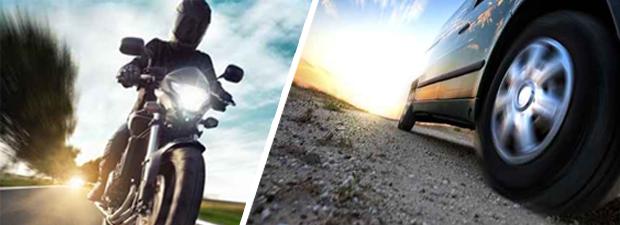 Assurance auto et moto