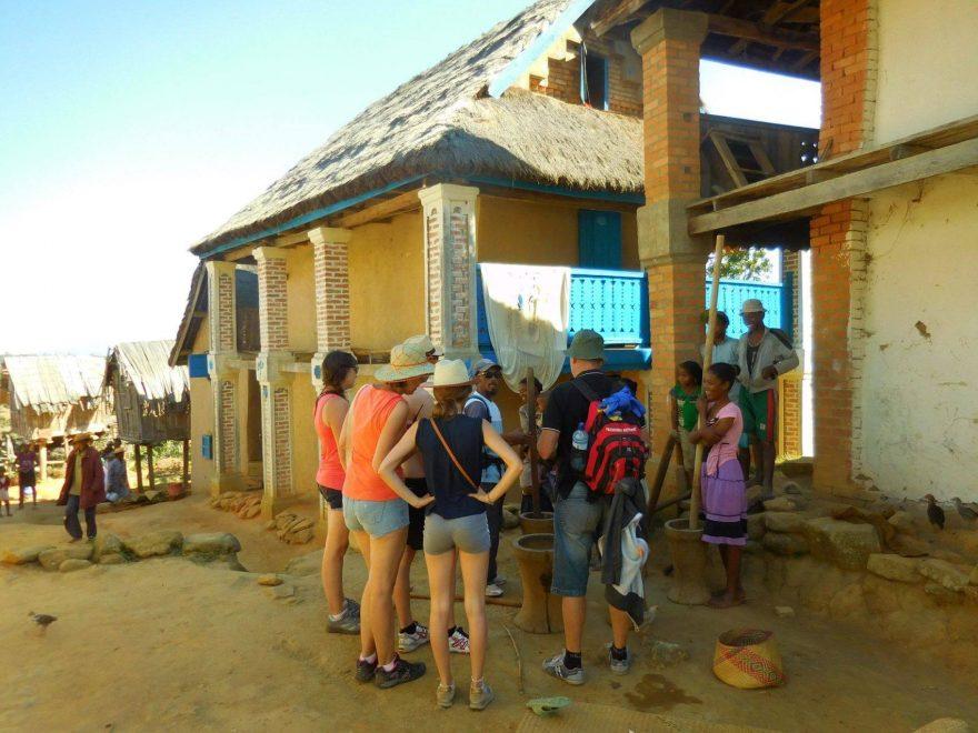 Se préparer pour un voyage à Madagascar